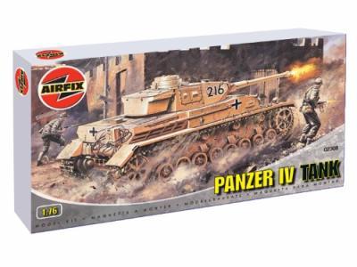 02308 - Pz.Kpfw.IV 1/76