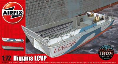 02340 - Higgins LCVP 1/72