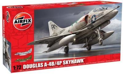 03029 - Douglas A-4B / A-4P Skyhawk 1/72
