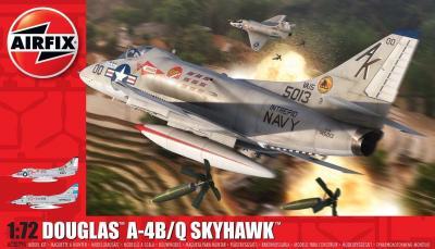03029A - Douglas A-4B/Q Skyhaw 1/72