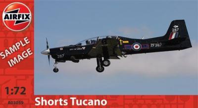 03059 - Short Tucano T.1 1/72