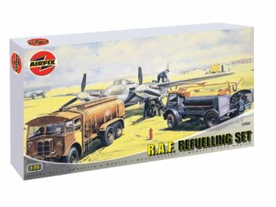 03302 - RAF Refuelling Set 1/76