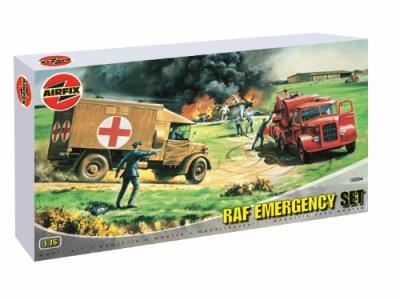 03304 - RAF Emergency 1/76
