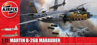 04015A - Martin B-26B Marauder 1/72