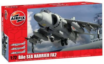 04052 - BAe Sea Harrier FA.2 1/72