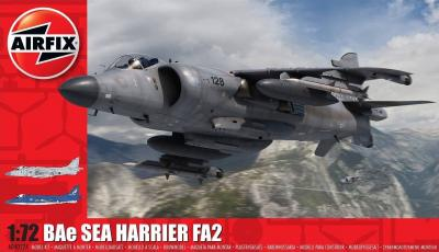04052A - BAe Sea Harrier FA.2 1/72