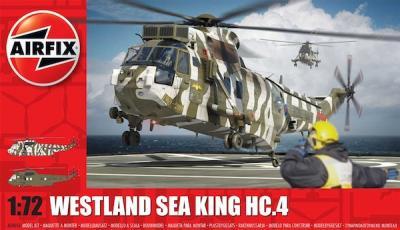 04056 - Westland Sea King HC.4 1/72