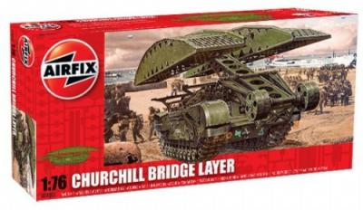 04301 - Churchill Bridge Layer 1/76
