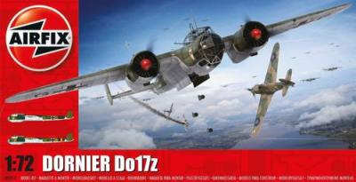 05010 - Dornier Do 17Z 1/72