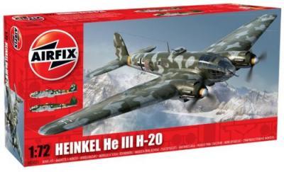05021 - Heinkel He 111H-20 1/72