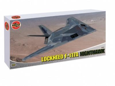 05033 - Lockheed F-117A Stealth 1/72