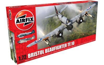 05043 - Bristol Beaufighter Mk.X 1/72