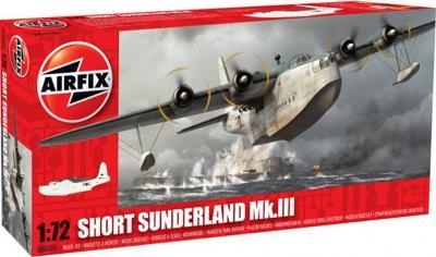 06001 - Short Sunderland Mk.III 1/72