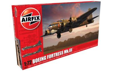 08018 - Boeing Flying Fortress MK.III 1/72