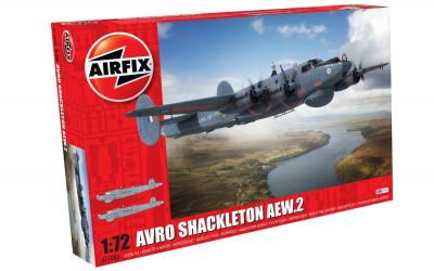 11005 - Avro Shackleton AEW.2 1/72