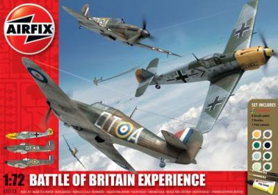50153 - Battle of Britain Experience 1/72