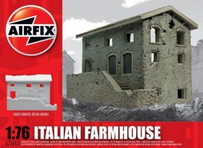 75013 - Italian House 1/76