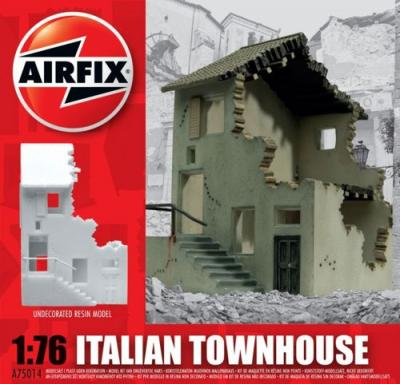 75014 - Italian Country House 1/76
