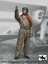 32004 - German Fighter Pilot 1914-1918 N°3
