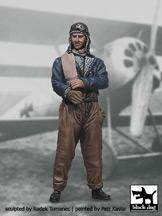 32005 - German Fighter Pilot 1914-1918 N°4
