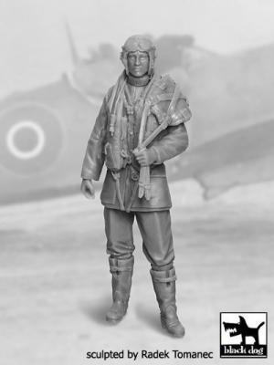 32028 - RAF Fighter pilot 1940-45 N°1