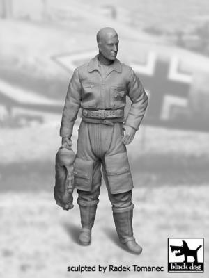 32031 - Luftwaffe pilot 1940-45 N°1