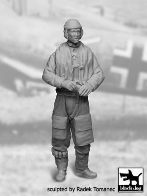 32032 - Luftwaffe pilot 1940-45 N°2