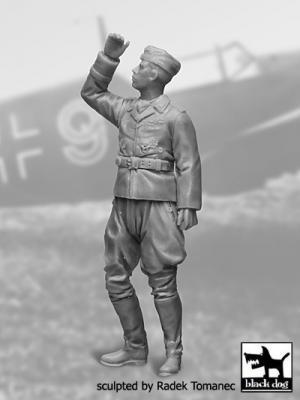 32041 - Luftwaffe pilot N°4