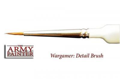 BR7005 - Detail Brush
