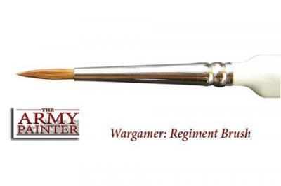 BR7007 - Regiment Brush