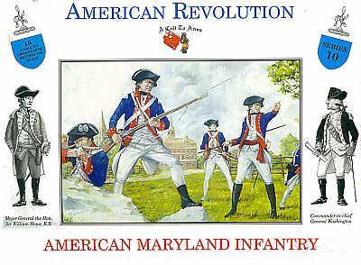 3210 - American Revolutionaries