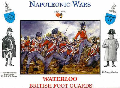 3212 - British Foot Guards