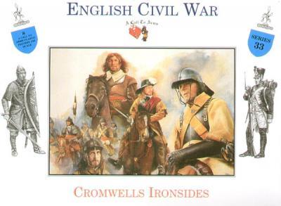 3233 - Cromwells Ironsides