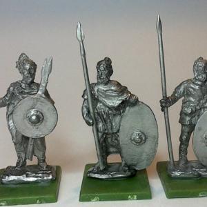 Celtes 3