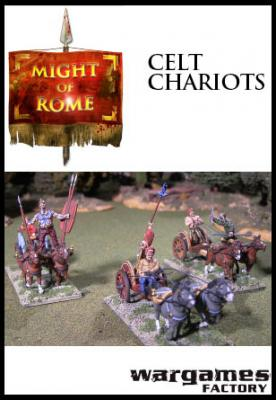 Celt Chariots