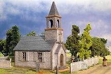 American Church 1750 - Modern