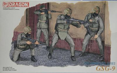6505 - German GSG-9 Police