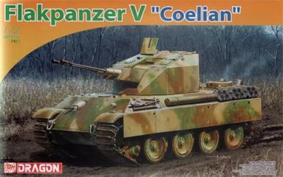 7236 - Flakpanzer V 'Coelian' 1/72