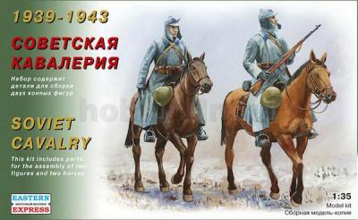 35301 - Soviet Cavalry 1939-1943
