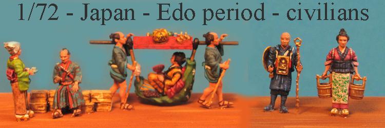Edo zeit