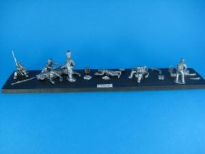 F-RM 05 - Wounded and dead 1/72
