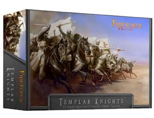 FFG002 - Templar Knights 28mm