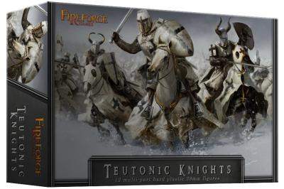 FFG001 - Teutonic Knights 28mm