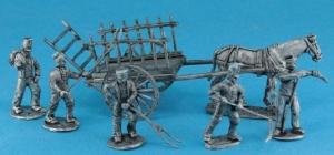 FL-04 - Foragers 1/72