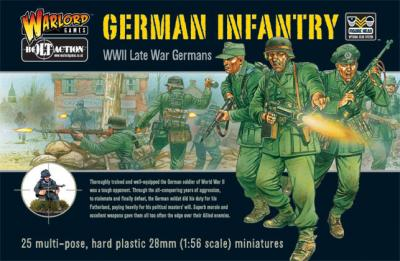 German Infantry (25)