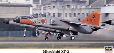 00686 - Mitsubishi XT-2 1/72