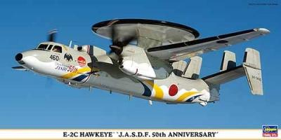 00988 - Grumman E-2C Hawkeye JASDF 50th Anniversary 1/72