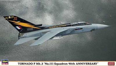 01959 - Panavia Tornado F.3 111 Squadron 90th Anniversary 1/72
