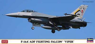 01980 - General-Dynamics F-16A ADF Fighting Falcon