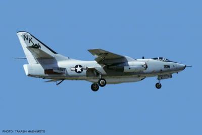 02126 - Douglas EA-3B Skywarrior VQ-1 1/72